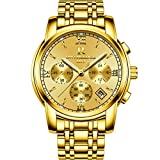 Gold Watches - Best Reviews Guide