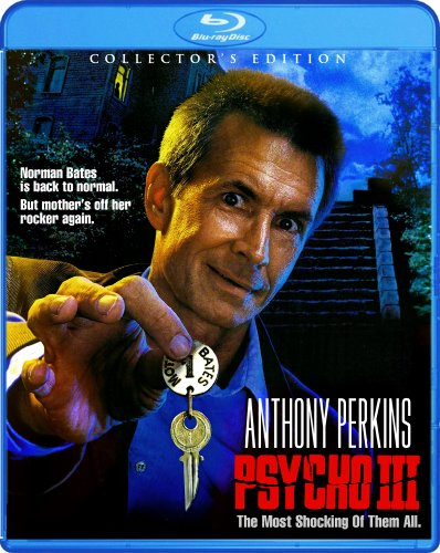 Psycho III (Collector's Edition) [Blu-ray]]()