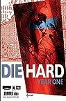 Die Hard par Chaykin