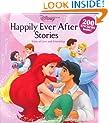 Happily Ever After Stories (Disney Princess (Disney Press Unnumbered))