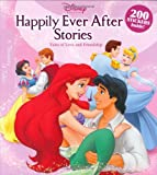 Happily Ever after Stories, Disney Book Group, 1423104420