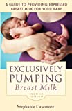 Product Image of the 5. Exclusively Pumping Breast Milk