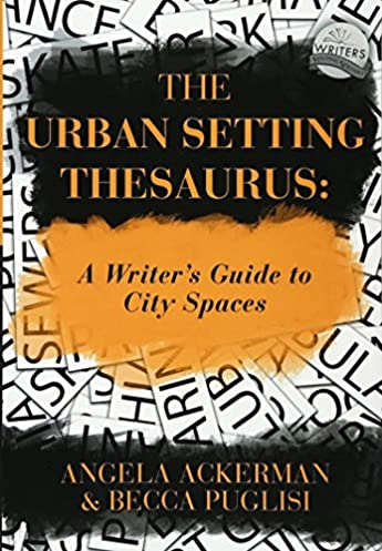 amazon com the urban setting thesaurus a writer s guide to city rh amazon com Library Shelf Signs Library Magazines