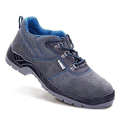 Anibal Scorpio Zapato Piel Serraje Perforada, 45