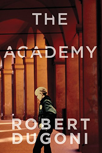 Academy Short Story Tracy Crosswhite ebook product image