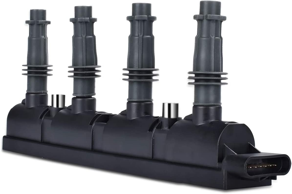 LUJUNTEC Vapor Canister Vent Solenoid Replace Fit for 2012-2015 C-hevrolet Cruze 2012-2018 C-hevrolet Sonic 2013-2018 C-hevrolet Trax