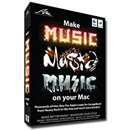 Make Music on your Mac