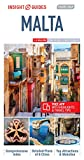 Insight Guides Travel Map Malta (Insight Travel Maps)