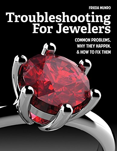 Troubleshooting for Jewelers: Common Problems, Why They Happen and How to Fix Them