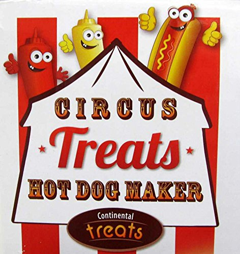 Circus-Treats-Hot-Dog-Maker-by-Continental-Treats