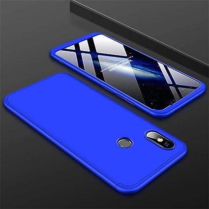 Amazon.com: Funda para Xiaomi Mi 8 Lite Case Mi Max 3 A2 ...