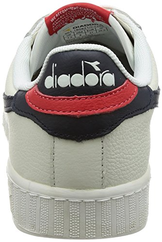 Unisex Waxed Collo Diadora Game L Basso Sneaker Low a wC8tCFq