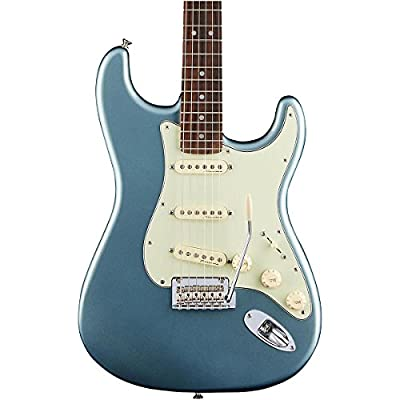 Fender Deluxe Stratocaster Electric Guitar from FECN9