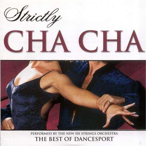 (Strictly Ballroom Series: Strictly Cha Cha)