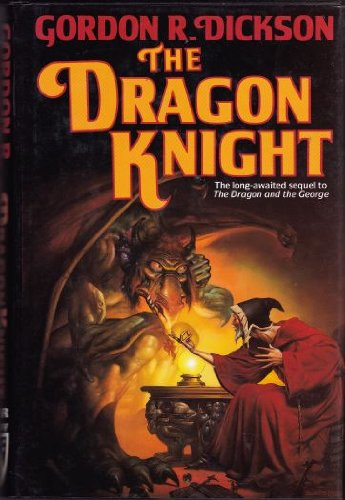 The Dragon Knight (Tor Fantasy)
