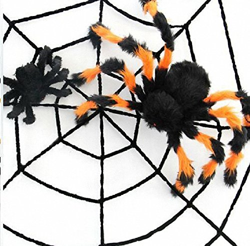 Pawliss Halloween Theme Party Decorations 120