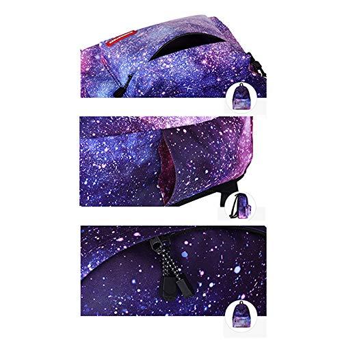 Impreso Escolares En Conejo Frente La Viaje 15 Pu Lentejuelas Protección Senderismo Backpack Chakil Camping Bolsas Para Mujer Lluvia Con Vientos Y Mochila De A dq0ZRP