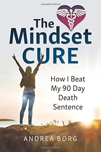 The Mindset Cure: How I Beat My 90 Day Death Sentence