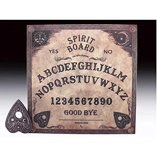 Everspring Import Company Nemesis Spirit Ouija Board New