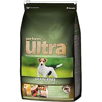 Amazon Com Performatrin Ultra Grain Free Small Bite