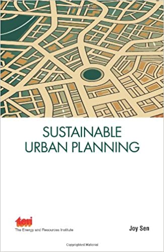 Sustainable Urban Planning in India