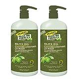 Palmer's Olive Oil Formula Co-wash Cleansing Conditioner (Pack of 2) For Sale