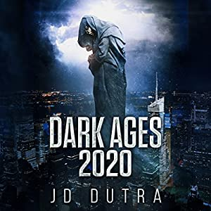 Dark Ages 2020 Audiobook