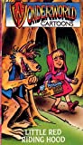 Wonderworld Cartoons : Little Red Riding Hood and Many More