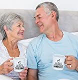 Funny Retirement Gifts Gag for Women Men Dad Mom