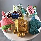 SpongeBob & Friends Bath Bombs