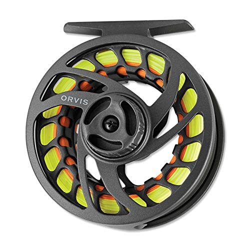 Orvis Clearwater Large Arbor Reels/Only Clearwater Reels, Iv (7-9 ()