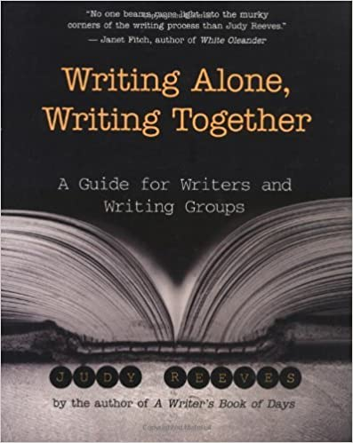 Amazon writing alone writing together a guide for writers amazon writing alone writing together a guide for writers and writing groups ebook judy reeves kindle store fandeluxe Epub
