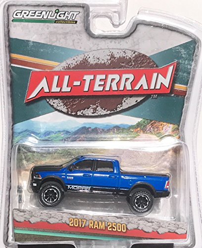 Greenlight All Terrain Series 4 Limited Edition - 2017 Dodge