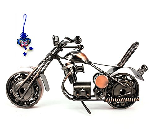 Motorcycle Harley Davidson Handmade Collectible,Handmade Cra