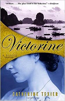 Book Victorine