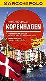 MARCO POLO Reiseführer Kopenhagen: Reisen mit Insider-Tipps. Mit EXTRA Faltkarte & Cityatlas