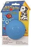 JW Pet Company Treat Puzzler Dog Toy, Medium, Colors Vary