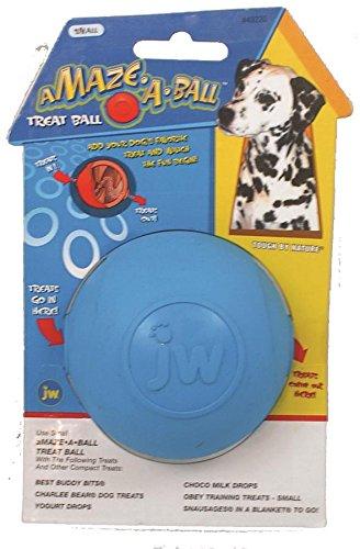 JW Pet Company Puzzler Medium