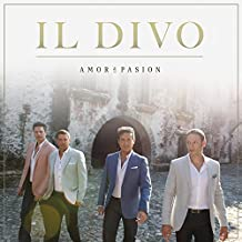 Il divo cds vinyl - Il divo amazon ...