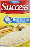 Success Rice Long Grain White Rice - 21 oz