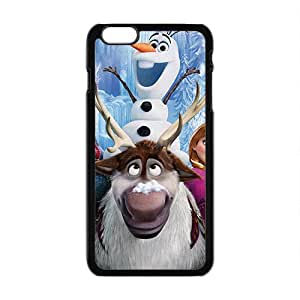 DASHUJUA Disney Frozen Design Best Seller High Quality Phone Case For Iphone 6 Plaus
