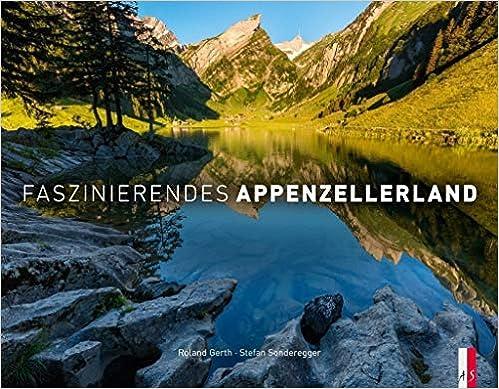 Faszinierendes Appenzellerland