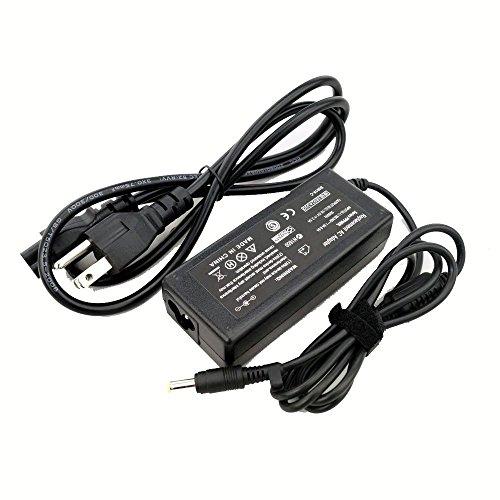 65W AC Adapter Laptop Charger for HP Pavilion DV1000 DV2000 DV5000 DV6000 X1300, HP COMPAQ PC 510 511 515 516 610 615 Power Supply