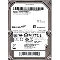 Seagate ST1000LM024 SpinPoint M8 1TB 5400RPM SATA2/SATA 3.0GB/s 8MB Notebook Hard Drive (2.5in)