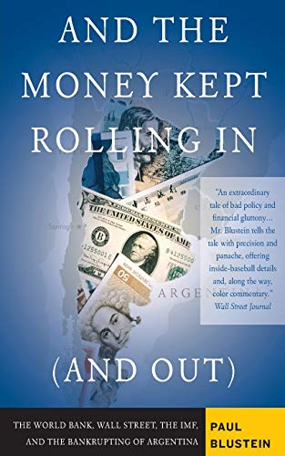 Book : And The Money Kept Rolling In (and Out) Wall Stree...