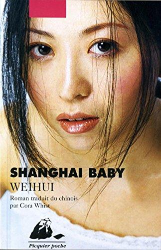 Shanghai Baby Ebook