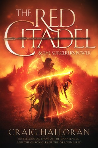The Red Citadel and the Sorcerer's Power (English Edition)