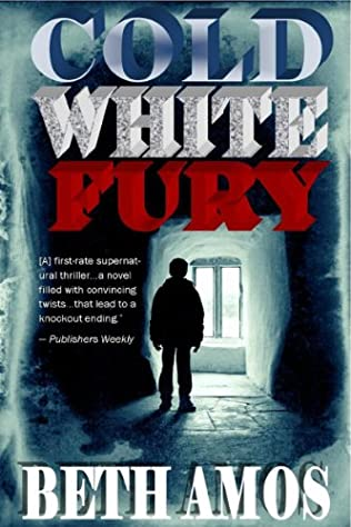 book cover of Cold White Fury