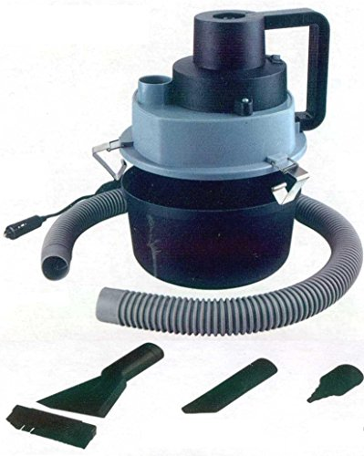 Wet Dry Vacuum Cleaner Portable