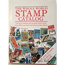 Whole World Stamp Catalog